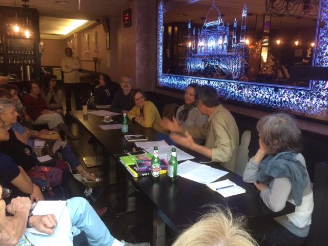 Quand le renouveau des cafés littéraires passe par le Café Lire L'Inde !