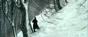 Sur les chemins – Atelier 5 : Sur les chemins de l'hiver