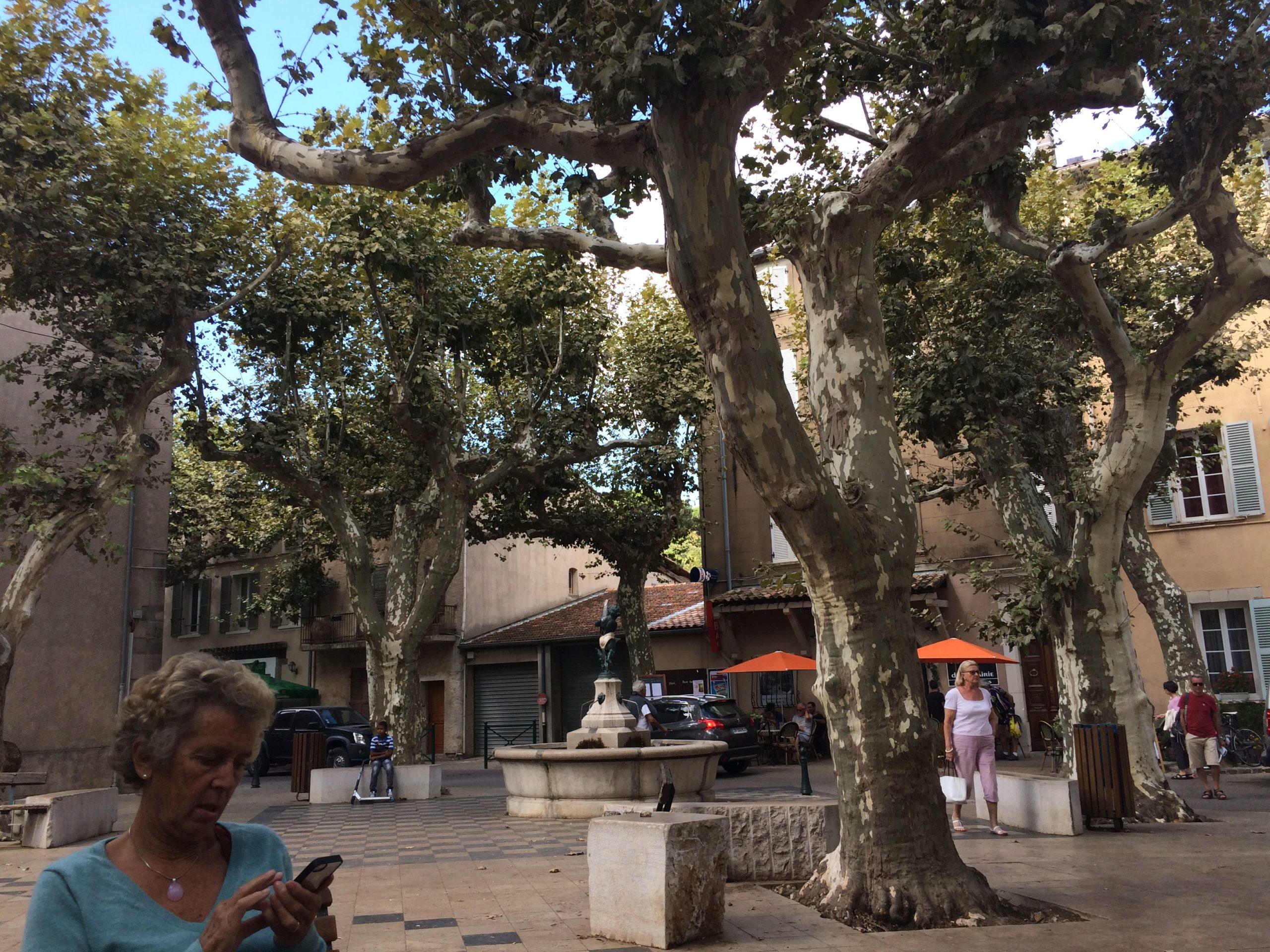 Read more about the article Protégé: 8. Les cafés «oasis de l'Occident» (G. Perros) – Florence, Françoise P., Olivia