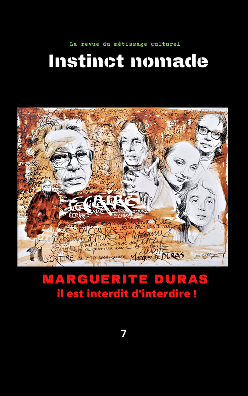 Présence de Marguerite Duras